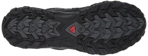 Noir noir De Chaussures Alliage Aero Pour Aimant Hiking Salomon Evasion Multifonctions 2 Hommes w1zqRxpg