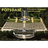 Potsdam aus der Luft aus der Luft: Dt./Engl./Franz./Span./Ital.