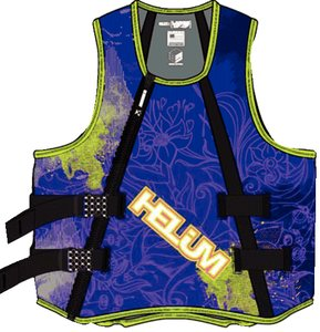 Helium Women's A.M.P. Series PFD, XX-Large