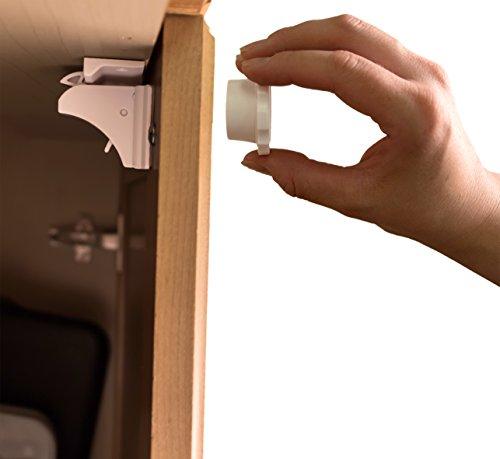 konpex-value-pack-8-locks-2-keys-magnetic-child-safety-lock-set-for-drawers-cabinets-safe-reliable-b
