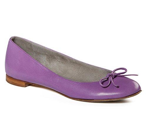 b4ballerinas, Ballerine donna viola Lavender