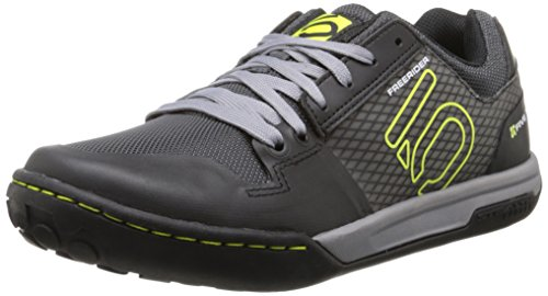 Five Ten Freerider Contact Zapatos multifunción negro gris amarillo