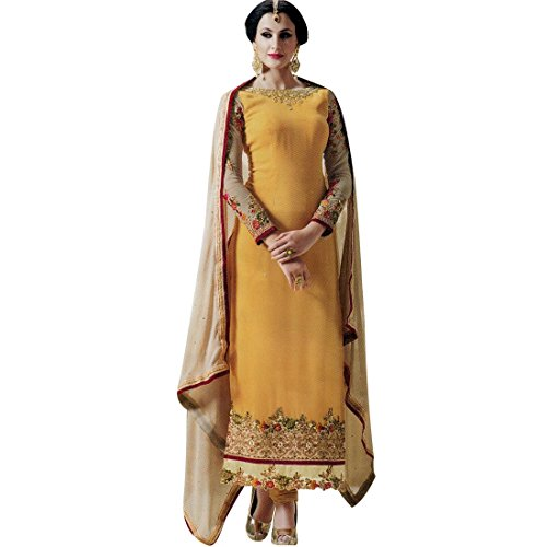 Designer-Partywear-Bollywood-Georgette-Embroidered-Salwar-Kameez