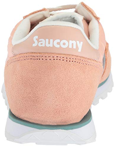 Per Outdoor Donna Scape blue silver Sport Low Pro Peach Saucony Jazz 0wqY7I7