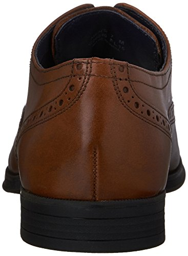 Cole Haan Montgomery Wing-tip Oxford