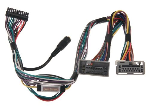 HON-3MKi, Parrot Plug and Play harness for Honda. Parrot Plug