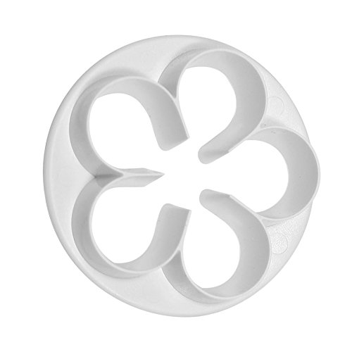 PME Sugarcraft Flower Cutter - 5-Petal - 1¾