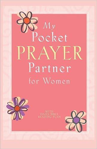 Book My Pocket Prayer Partner for Women by Howard Books (2007-11-20)
