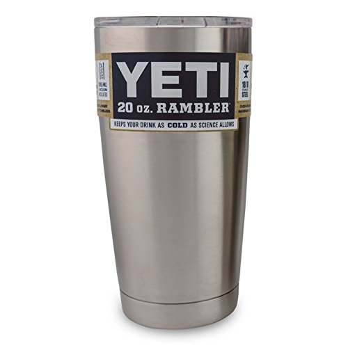20 oz Yeti Rambler Coolers Tumbler mxzaopnm98 Stainless Steel Cup Coffee Mug Tumblerful Bilayer Vacuum Insulated 304 water bottle Stainless Steel keeps temperature camping hiking outdoor sportthermos
