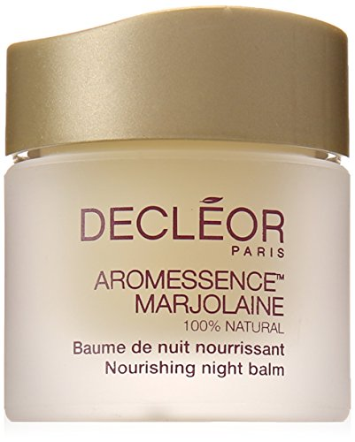 Decleor Aromessence Marjolaine Nourishing Night Balm, 0.47 Fluid (Regenerating Night Balm)