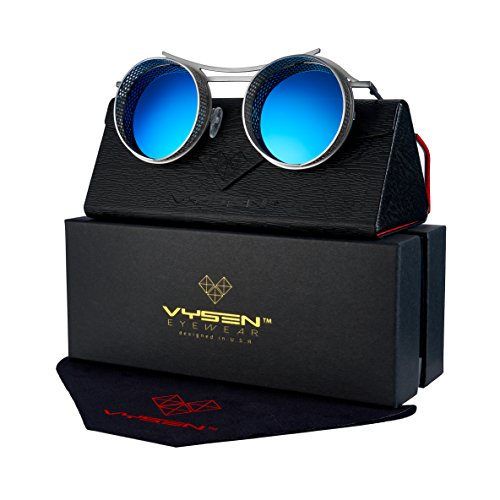 f3d5367d660 Futuristic Style Sunglasses Handcrafted Non-Polarized for sale Delivered  anywhere in USA