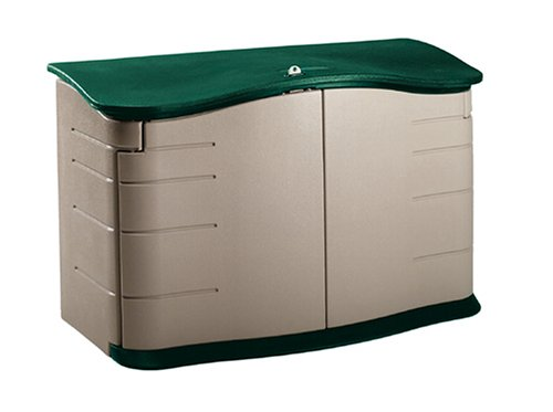 - Rubbermaid 4'7-by-36-by-28-Inch Storage Shed #3748