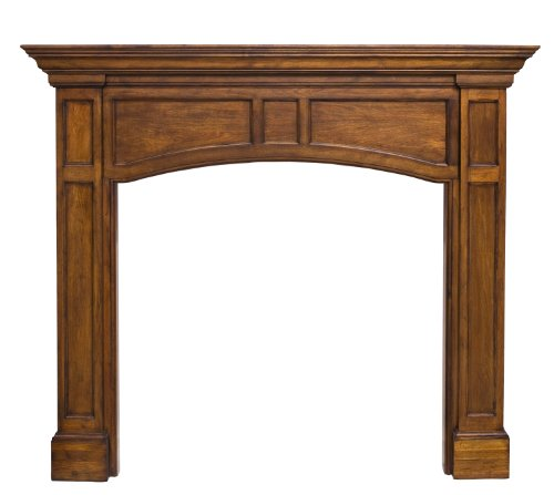 Marble Fireplace Mantel - 9