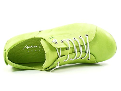 1 Andrea Schuhgröße Verde Colori 39 0345724 Donne Conti Stringate Eu; wPwnpxTUqA