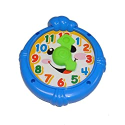 Fisher Price Laugh and Learn Home - Clock