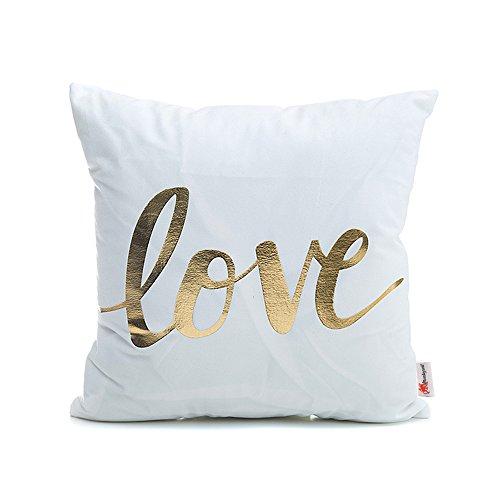 Monkeysell Bronzing Flannelette Pillowcases pineapple
