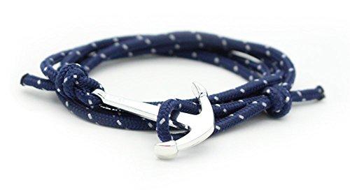Golastartery Fashion Bangle Bracelets Anchors