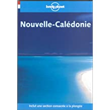 Nouvelle-caledonie -1e ed.