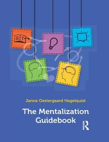 The Mentalization Guidebook Front Cover
