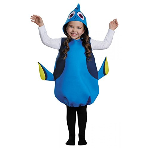 Dory Classic Toddler Girls Child Kids Finding