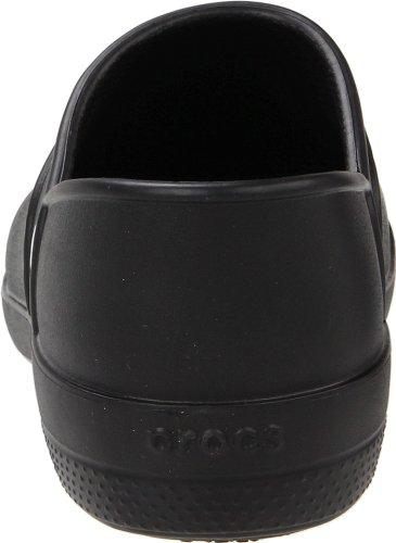 Crocs Dames Neria Work Clog Black