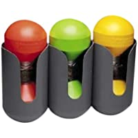 Lindy Tournament Marker Buoy Rack - Buoy Rack with 3...