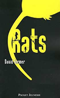 Book's Cover ofRats