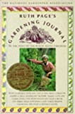 Ruth Page's Gardening Journal, Ruth Page, 0395500915