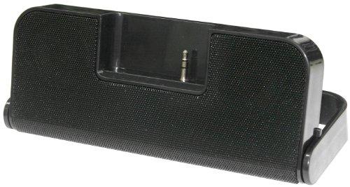 iHip FOLDUP Portable Speaker System - Speaker Ihip
