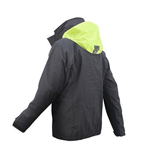 10.000mm Waterproof 100/% Nylon Slam Force 1 Jacket