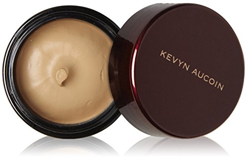 Kevyn Aucoin Sensual Skin Enhancer Foundation, SX 10, 0.63 Ounce (Best Foundation For 60 Year Old Skin)