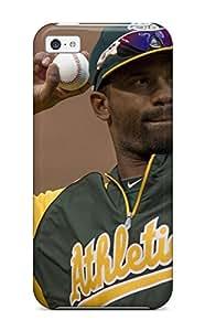 fenglinlinoakland athletics MLB Sports & Colleges best iPhone 5c cases
