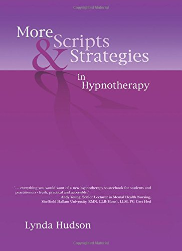 More Scripts and Strategies in Hypnotherapy by Crown House Publishing