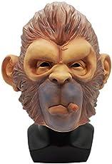 printable monkey masks templates free itsy bitsy fun