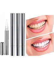 Tandenbleekpen, Tandenbleekpen voor gevoelige tanden, Krachtperoxide Tanden bleken Tandenbleken Whitener Pen Gel, hardnekkige vlekken verwijderen