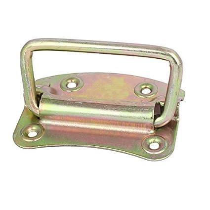 eDealMax caso de madera de la caja de herramientas del cajón de 104 mm de largo
