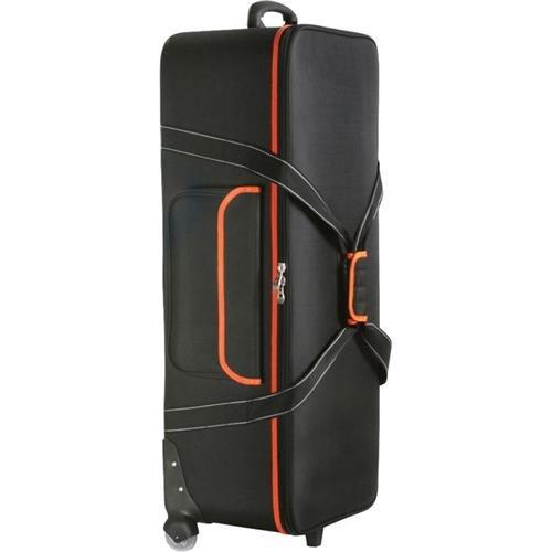 Godox CB-06 Hard Carrying Case with Wheels by Godox