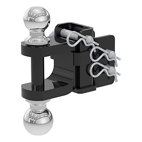 - CURT 45008 Replacement Adjustable Ball Mount Head for CURT #45049