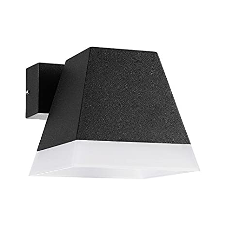 Amazon.com: Avanthika E27 - Lámpara de pared para exteriores ...