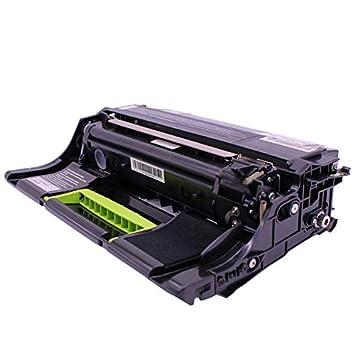 MS321 Cartucho de tóner Negro Suministros de la Impresora para ...