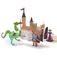 Paper Craft Kit - The Kingdom Kit
