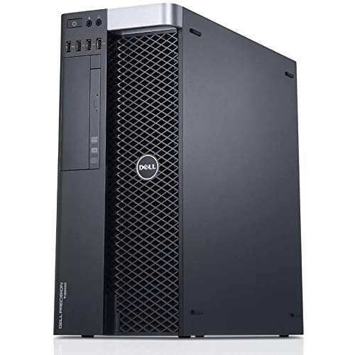 Dell T3600 AutoCAD Workstation E5-1620 4 Cores 8 Threads for sale  Delivered anywhere in USA