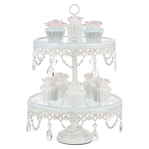 2 Tier Display Stand - 5