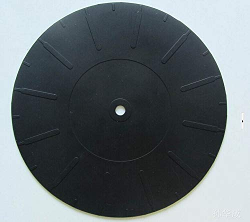 7 inch turntable - 6