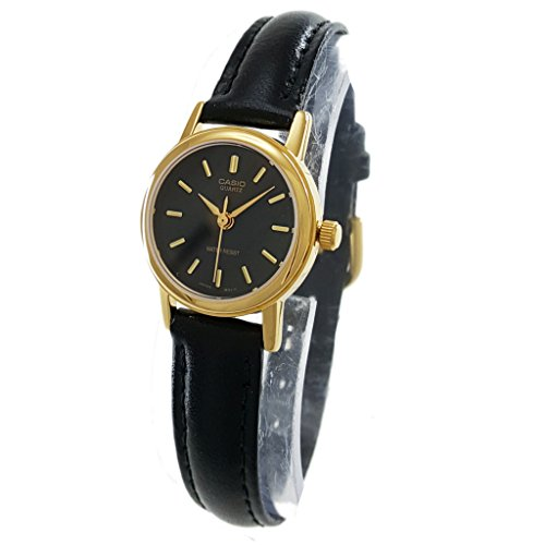 Casio Women's Leather watch #LTP1095Q1A