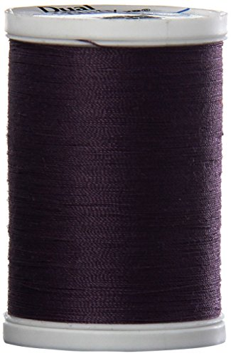 (Coats: Thread & Zippers S910-3480 Dual Duty XP General Purpose Thread, 250-Yard, Mulberry Wine)
