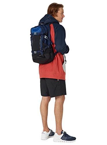 8ccb15452a Burton Adulti dayhiker PRO 28L Daypack, Eclipse a Nido d' Ape, 52 x 31 x 18  cm: Amazon.it: Sport e tempo libero
