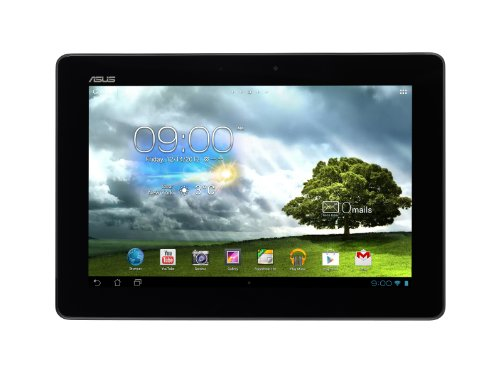 ASUS MeMO Pad Smart ME301T-A1-BL 10.1-Inch 16 GB Tablet (Blue)