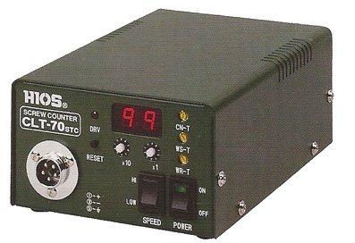Mountz CLT-70STC3 Screw Counter Transformer