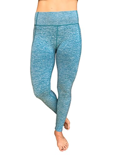 Lucky Love Stretch Athletic Leggings